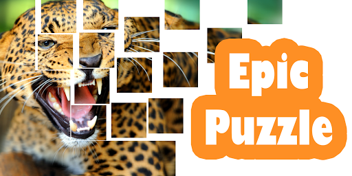 Animal Epic Puzzle