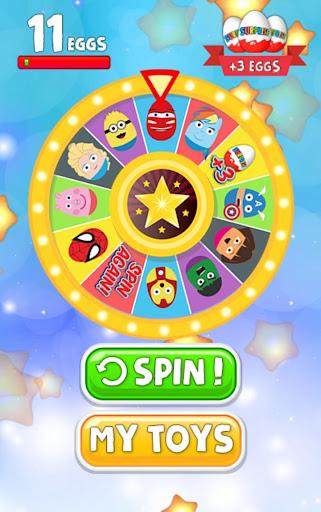Wheel Of Surprise Eggs  screenshots 8