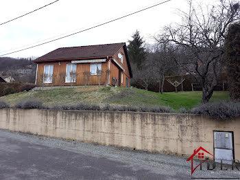 maison à Solemont (25)