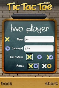Tic Tac Toe Free App Download For Android and iPhone 6
