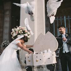 Wedding photographer Francesco Buccafurri (buccafurri). Photo of 18.10.2018