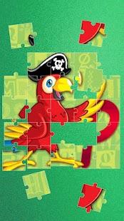 ABC Hádanka Hra pro Děti - náhled
