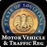 2016 LA Vehicles & Traffic Reg  Icon