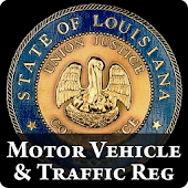 2016 LA Vehicles & Traffic Reg