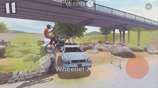 PEDAL UP! 1.33 screenshots 1