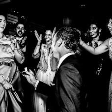 Wedding photographer Rafael ramajo simón (rafaelramajosim). Photo of 16.10.2018