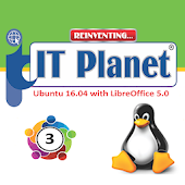 Linux 16.04 Book 3