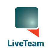 LiveTeam - live track and chat