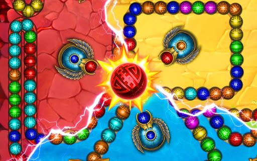 Marble Legend - Free Puzzle Game apkmind screenshots 16