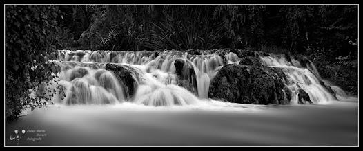 Photo: My contribution to the subject Waterfalls #WaterfallWednesday
