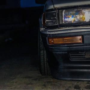 カローラレビン AE86 GT-APEXのカスタム事例画像 オヤジJr.【OYAGE Jr.】さんの2020年12月14日19:05の投稿