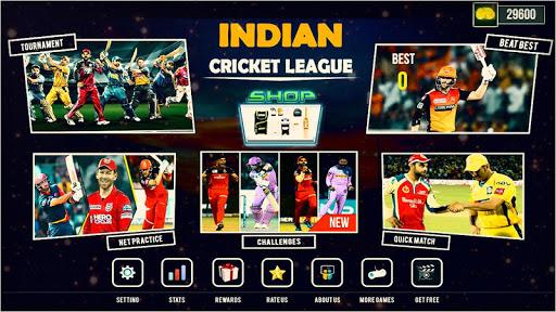 Indian Cricket Premiere League : IPL 2020 Cricket 1.1 screenshots 1