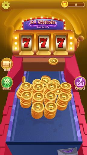 Luck! Coin Pusher 1.0.11 screenshots 2