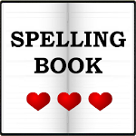 Spelling Book PRO Icon