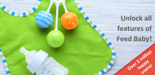 Feed Baby Pro - Baby Tracker .APK Preview 0