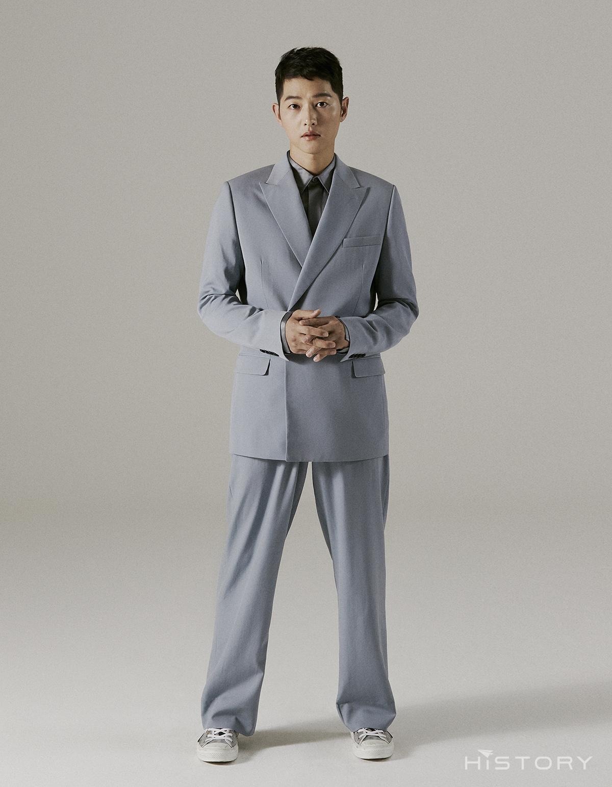song joong ki interview 5