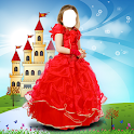 Little Princess Dress Editor icon