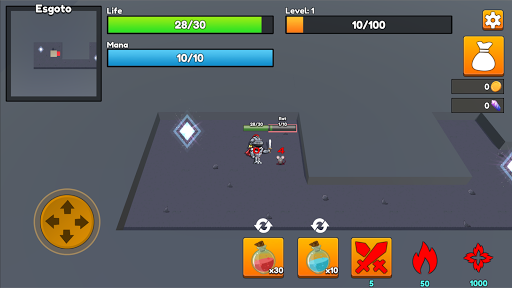 Femow's World Rpg Game screenshot 3