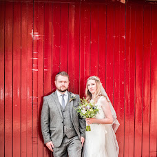 Wedding photographer Chris Mansell (chrismansell). Photo of 23.04.2017