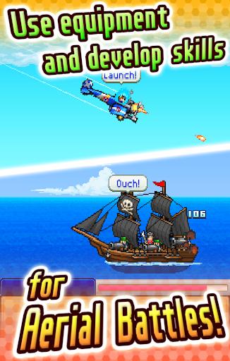 Skyforce Unite! 1.8.0 screenshots 11