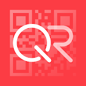 "Official QR Code® Reader ""Q"""