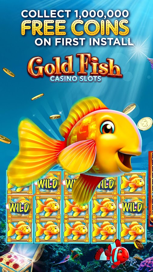 Fish Bowl Slot Machine - Play for Free Online Today