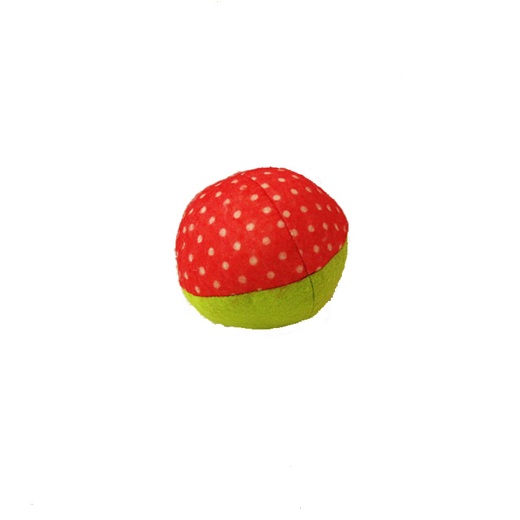 BALL CLIP GREEN/RED by STH Creative S/B