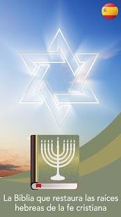 Biblia Israelita - náhled