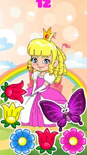 Toddler Princess Pop - náhled