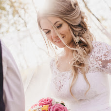 Wedding photographer Kristina Yashkina (yashki). Photo of 05.02.2018