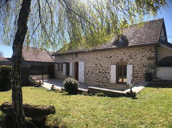 maison à Bazoches (58)