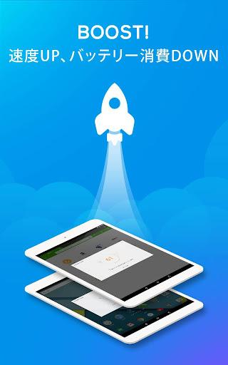 Browse Faster:ドルフィンブラウザをさらに高速化