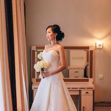 Wedding photographer Bulat Bazarov (Bazbula). Photo of 23.08.2016