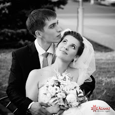 Wedding photographer Aleksey Naumov (isai1979). Photo of 27.06.2013