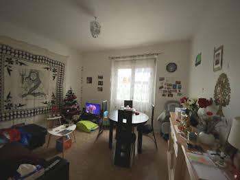Appartement 3 pièces 61,17 m2