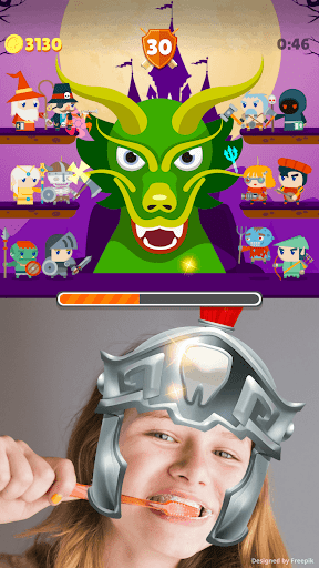 Brushing Hero screenshot 3
