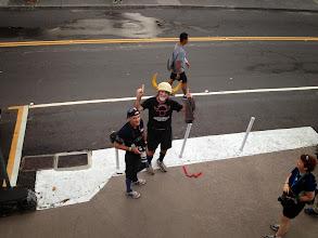 """Photo: """"Cow Man"""" is an Ironman Legend!"""