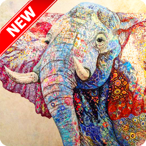 Elephant Wallpaper Android Apps on Google Play