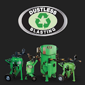 Dustless Blasting AU Mobile