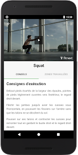 Fitnext.com, coaching minceur - náhled