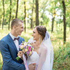 Wedding photographer Mariya Strelkova (mywind). Photo of 22.08.2016