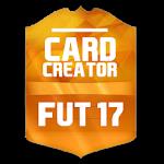 New creator Card for FUT 17 Icon