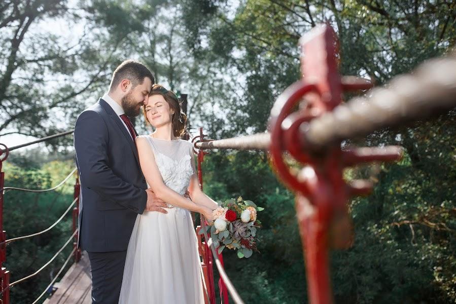 Свадебный фотограф Мария Петнюнас (petnunas). Фотография от 29.11.2018