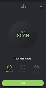 Anti Spyware Scanner cb v1.3 Premium APK 1