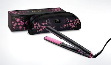Photo: ghd Pink Cherry Blossom styler - http://bit.ly/RfcHU3