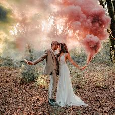 Fotografo di matrimoni Michele De nigris (MicheleDeNigris). Foto del 16.01.2019