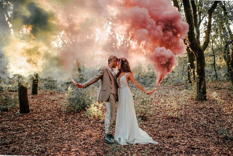 Wedding photographer Michele De Nigris (MicheleDeNigris). Photo of 16.01.2019