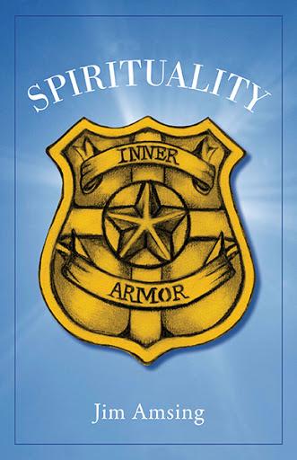 Spirituality: Inner Armor cover