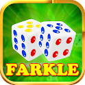 Farkle Roller Pro Dice Buddies icon