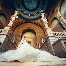 Wedding photographer Dmitriy Makovey (makovey). Photo of 29.01.2017